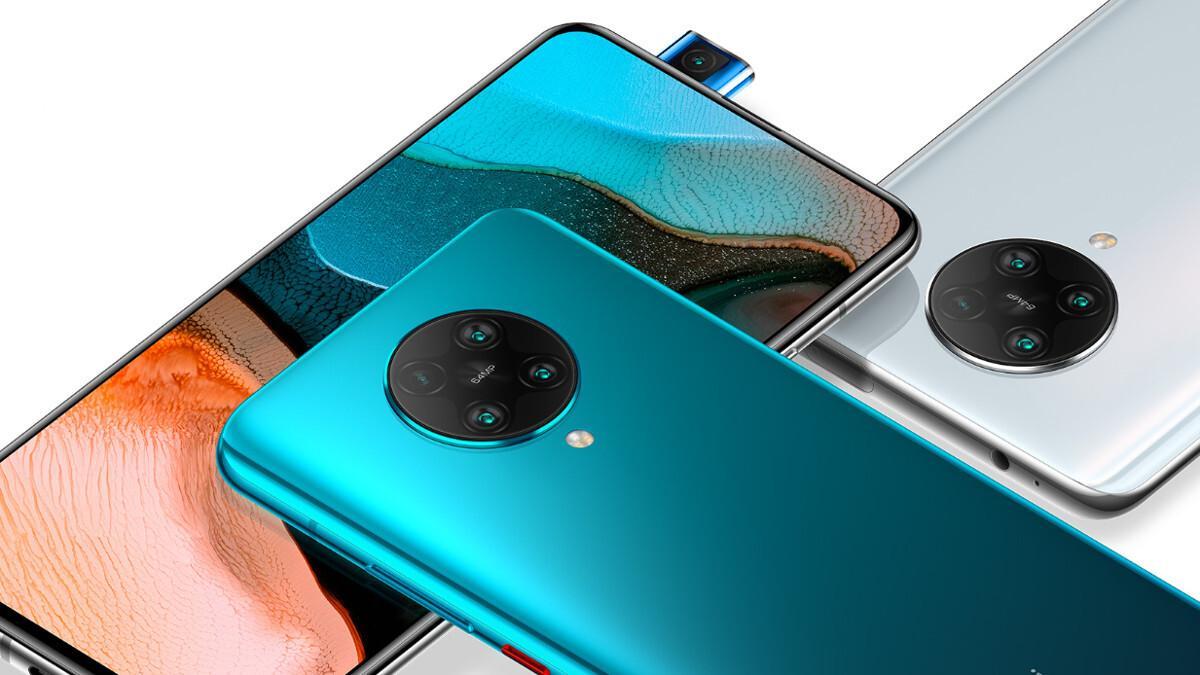 Очередная порция прошивок MIUI 12 вышла для 16 смартфонов 19 октября - Redmi K30 Ultra