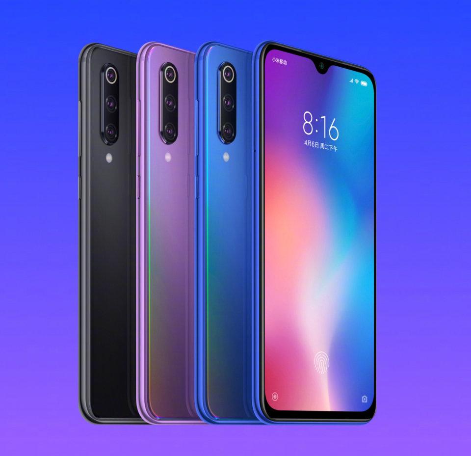 Очередная порция прошивок MIUI 12 вышла для 16 смартфонов 19 октября - Xiaomi Mi 9