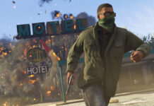 Ожидания лучшей графики GTA 5 при запуске на Xbox Series X оказались напрасными