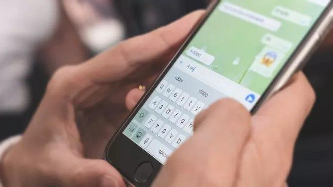 Очистка памяти в WhatsApp станет проще