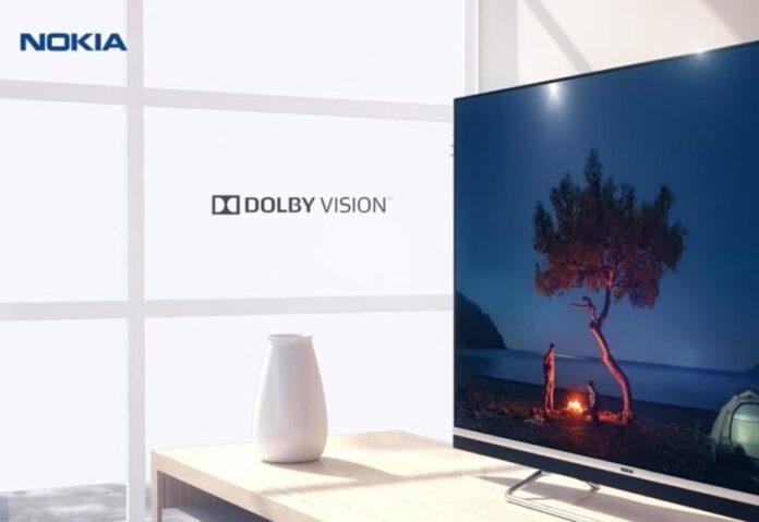 Nokia презентовала сразу 6 новых телевизоров по цене от $ 180