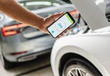 Škoda готовится выявлять поломки авто с помощью искусственного интеллекта