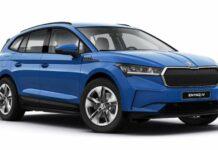 Самый дешевый электрокар Škoda: характеристики, возможности, цена