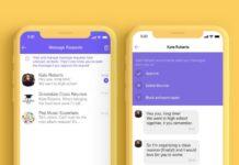 Viber запустил новую опцию для противодействия спаму