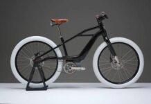 Harley-Davidson показал электрический велосипед своего производства