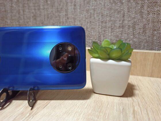 Poco X3 - основная камера