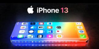 Подоспели первые слухи насчет особенностей iPhone 13 от трех авторитетных инсайдеров