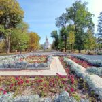 Снимок сделанный на Realme 6