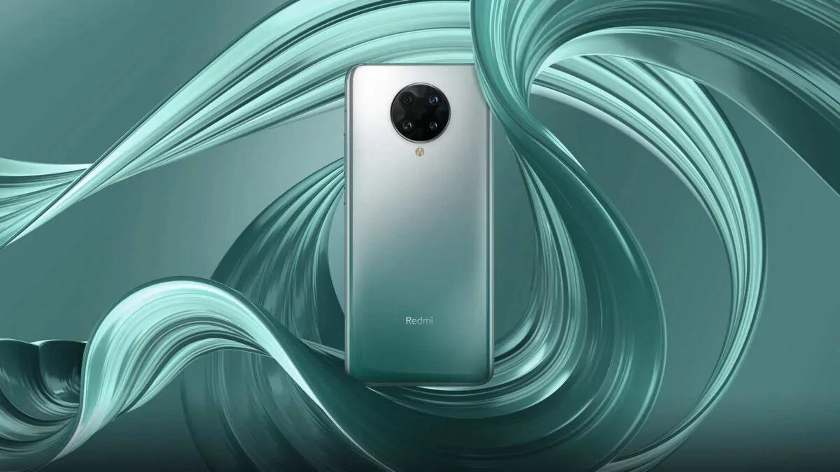Redmi K40 станет первым смартфоном с чипом Snapdragon 775G, как и K40 Pro со Snapdragon 875