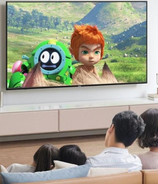 Новый 65-дюймовый 4К-телевизор Redmi уже доступен для приобретения