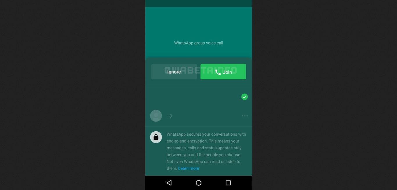 СМИ: WhatsApp прирастет несколькими революционными функциями