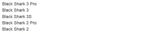 Обновился список смартфонов Xiaomi, которые получат MIUI 13