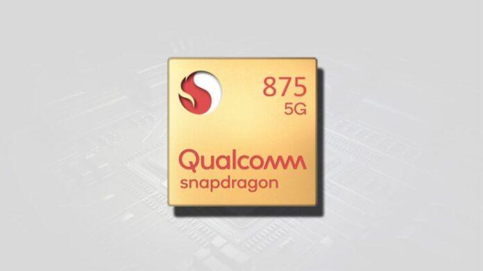 Источник озвучил название первого китайского смартфона на базе Snapdragon 875