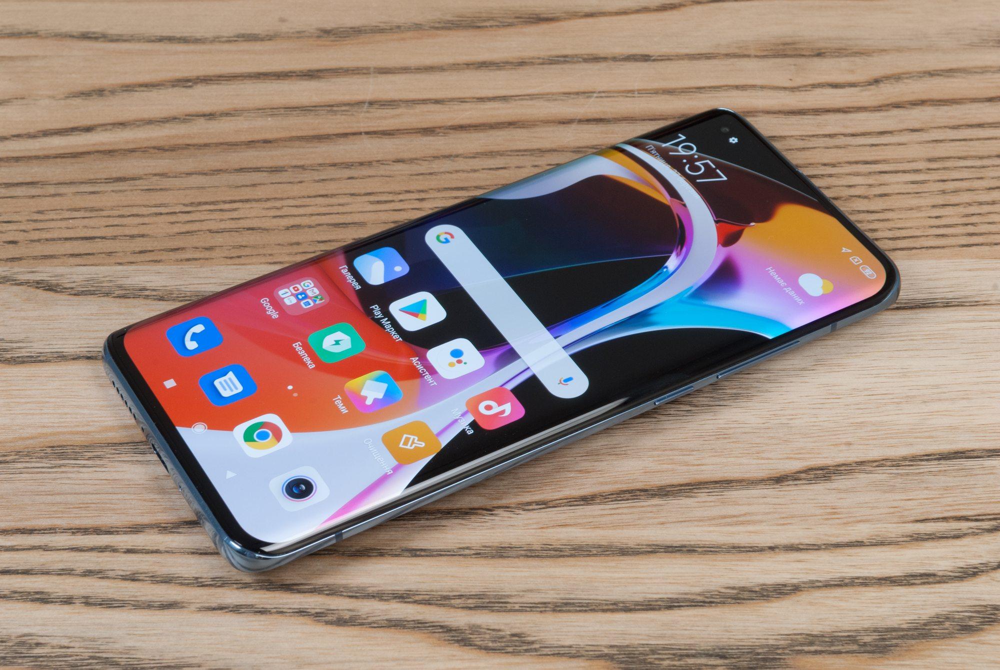 Сразу семь смартфонов Xiaomi получили возможность обновиться до Android 11