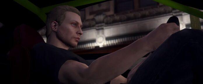 Первый трейлер переснятого в GTA 5 «Форсажа» обнародован в Германии