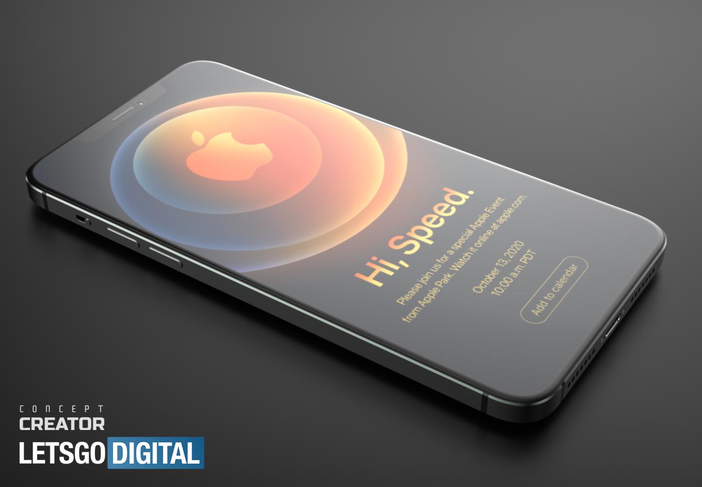 Установленный ценник на iPhone 12 в Европе ошарашил потребителей