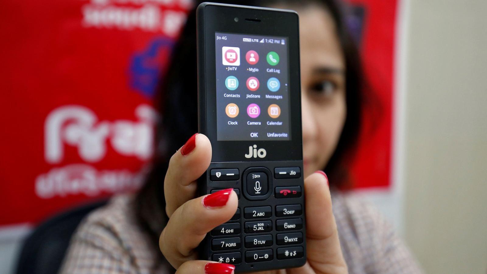 В Индии разрабатывают 5G-смартфон c ценником кнопочного телефона