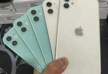 В Китае появился чехол, «превращающий» iPhone 11 в iPhone 12
