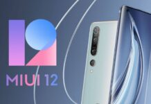 В Xiaomi признали, что MIUI 12 снижает автономность большинства смартфонов