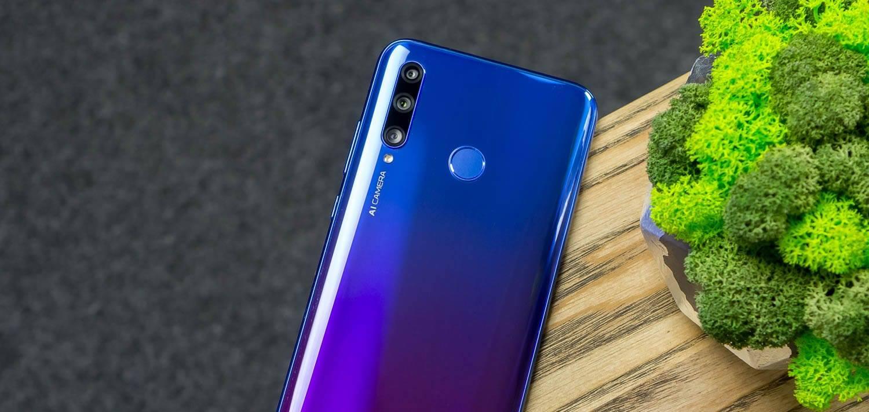 Высока вероятность продажи бренда Honor компании Huawei