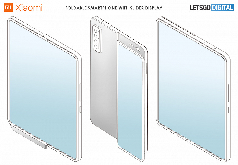 Mi Mix 4: самый необычный и интересный смартфон Xiaomi