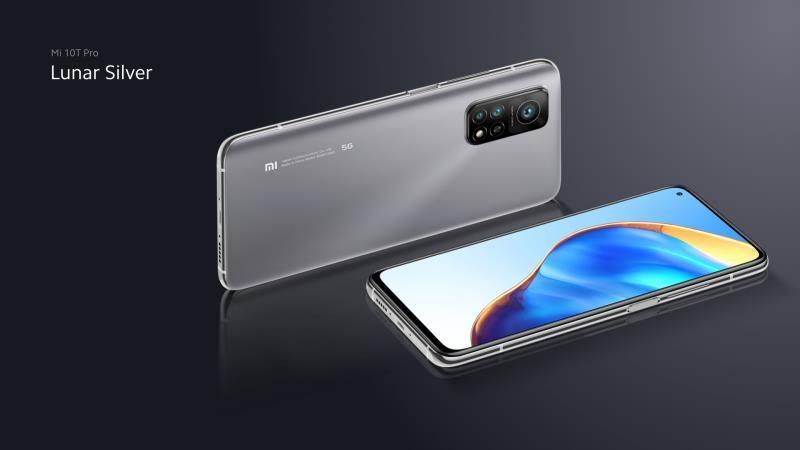 Xiaomi Mi10t Pro