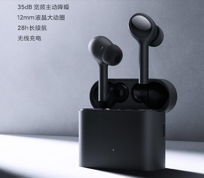 Xiaomi выпустила не уступающий параметрами аналог Apple AirPods Pro, который стоит в разы меньше