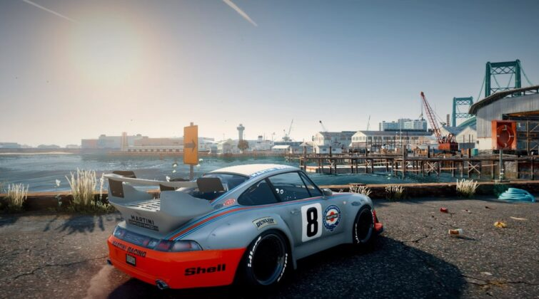 Ждали GTA 6, а получили GTA 5 в версии Remastered