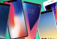 Рейтинг Prostomob: ТОП-5 лучших смартфонов по цене до 15 000 гривен