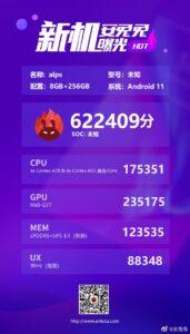Оценка нового процессора Mediatek