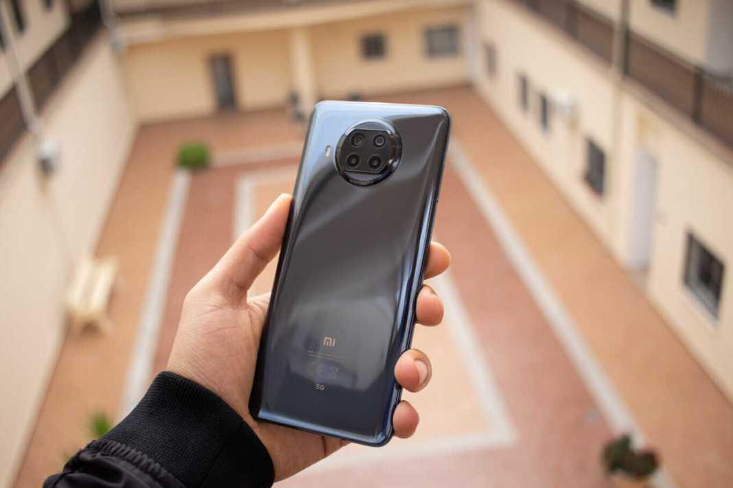 Что известно о среднебюджетнике Redmi Note 9 5G Pro до анонса
