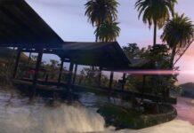 Студия Rockstar представила официальный трейлер крупнейшего в истории обновления GTA Online