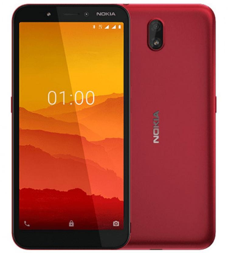 Nokia выпустит компактный доступный смартфон
