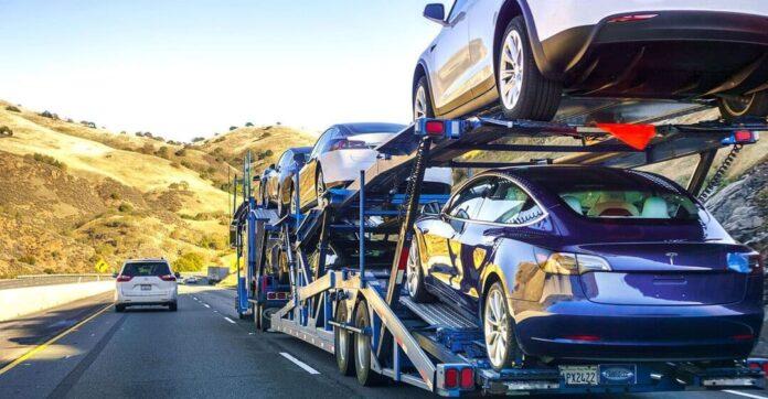 Прогноз: электрокары через три года сравняются по цене с топливными автомобилями