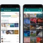 WhatsApp обещает удобную очистку памяти смартфона