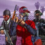 Rockstar Games порадует игроков GTA Online новой локацией