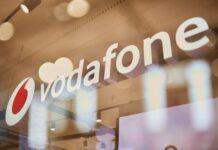 Vodafone предлагает дополнительные гигабайты