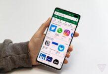 Google работает над упрощением переноса данных с одного телефона на другой