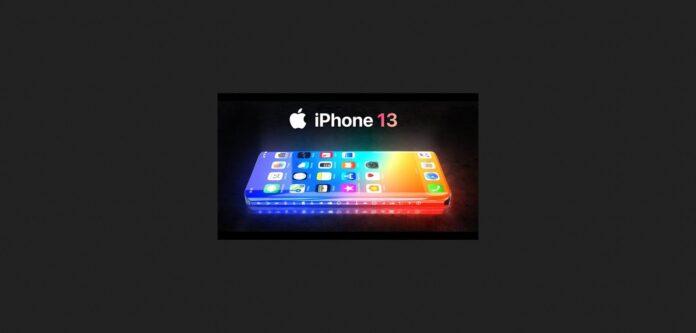 Слухи: iPhone 13 Pro получит абсолютно новый дисплей