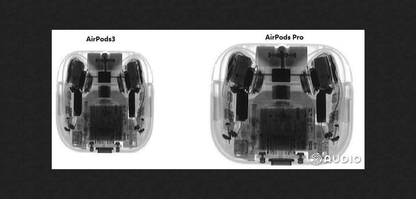 Шпионские снимки новых наушников Apple появились в Сети