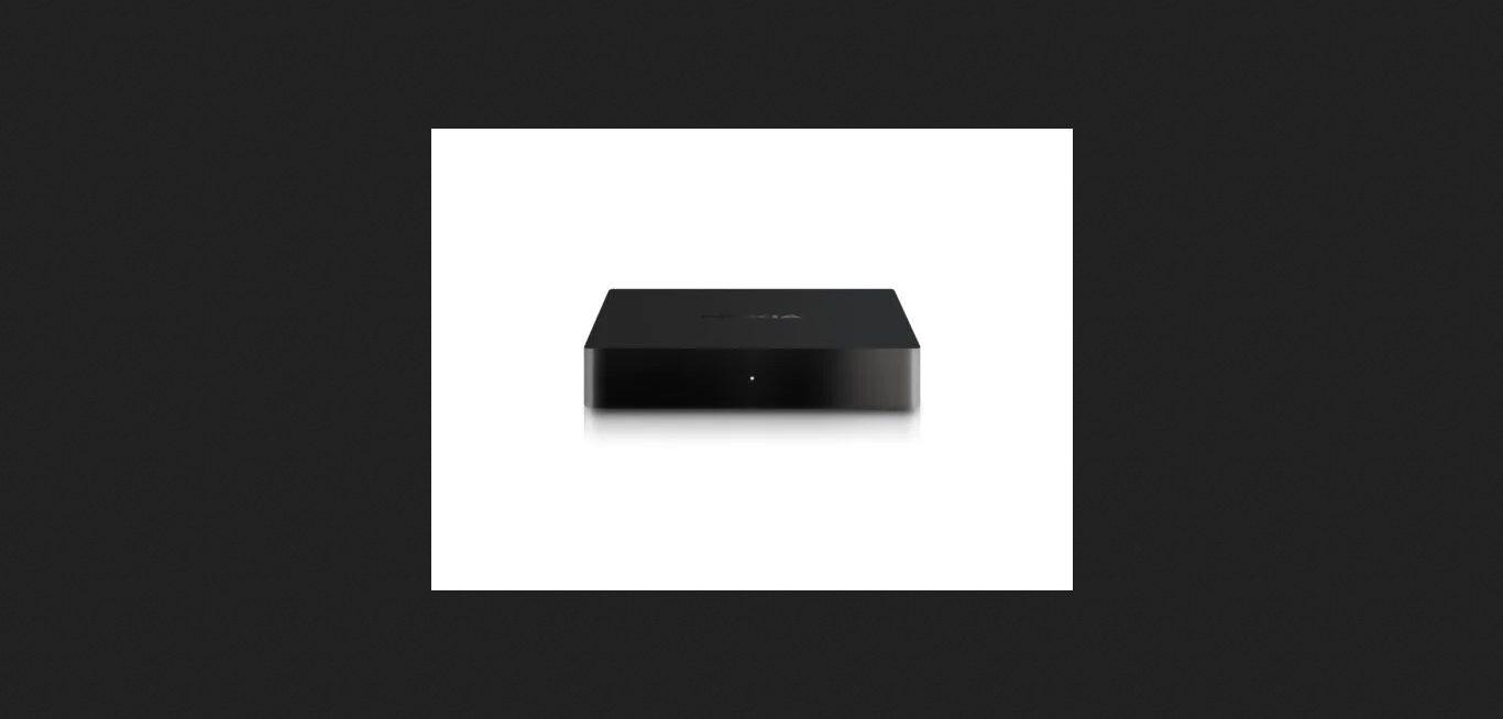 Nokia выпустила недорогую 4К-приставку Streaming Box 8000 под управлением Android TV 10