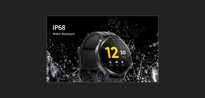 Новейшие смарт-часы Realme Watch S уже доступны для покупки в Европе