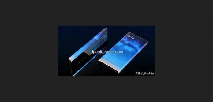 В Сеть утекли изображения Xiaomi Mi MIX 5 и информация о возможностях, цене и сроке выхода устройства