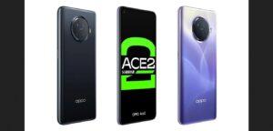 СМИ: Realme готовит смартфон Ace с самым современным на текущий момент процессором