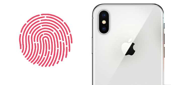 Слухи: iPhone 13 не получит Touch ID