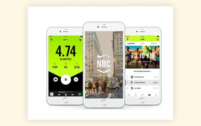 Лучшие мобильные спортивные приложения октября
