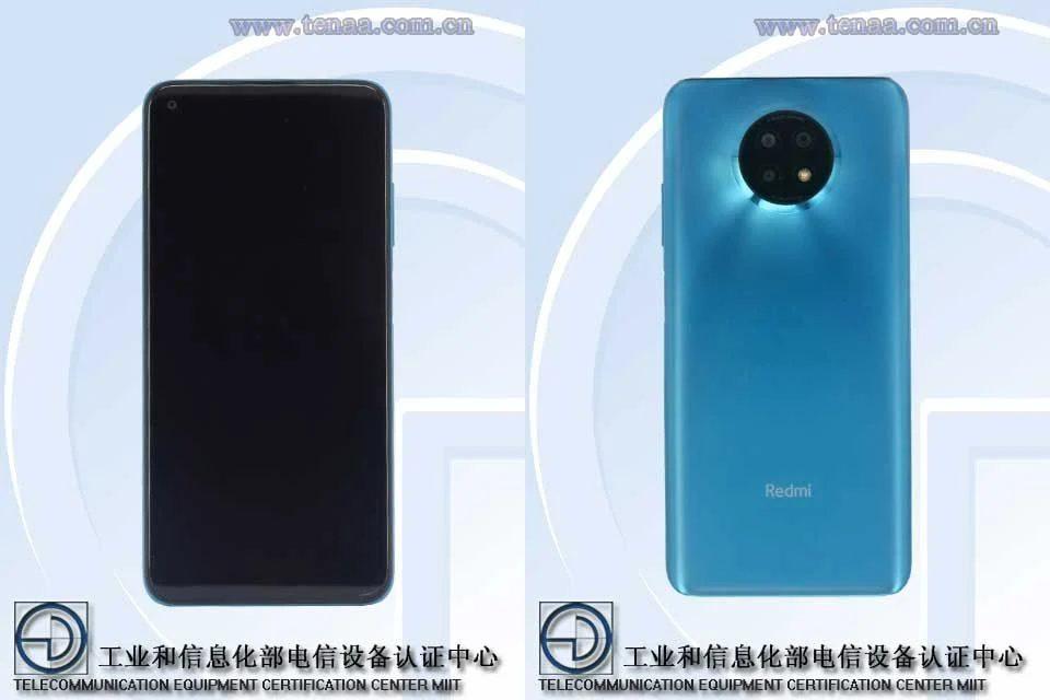 Версия Redmi Note 9 для Китая значительно превзойдет по характеристикам глобальную модификацию