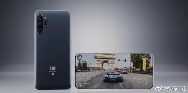 Xiaomi Mi 11 Pro: бюджетный флагман, который удивил внешним видом