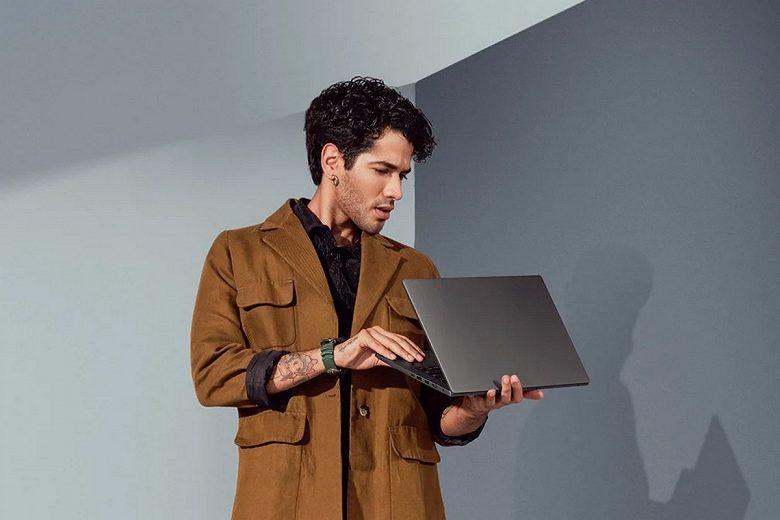 Xiaomi озвучила возможности нового ноутбука Mi Notebook 14 e-Learning Edition