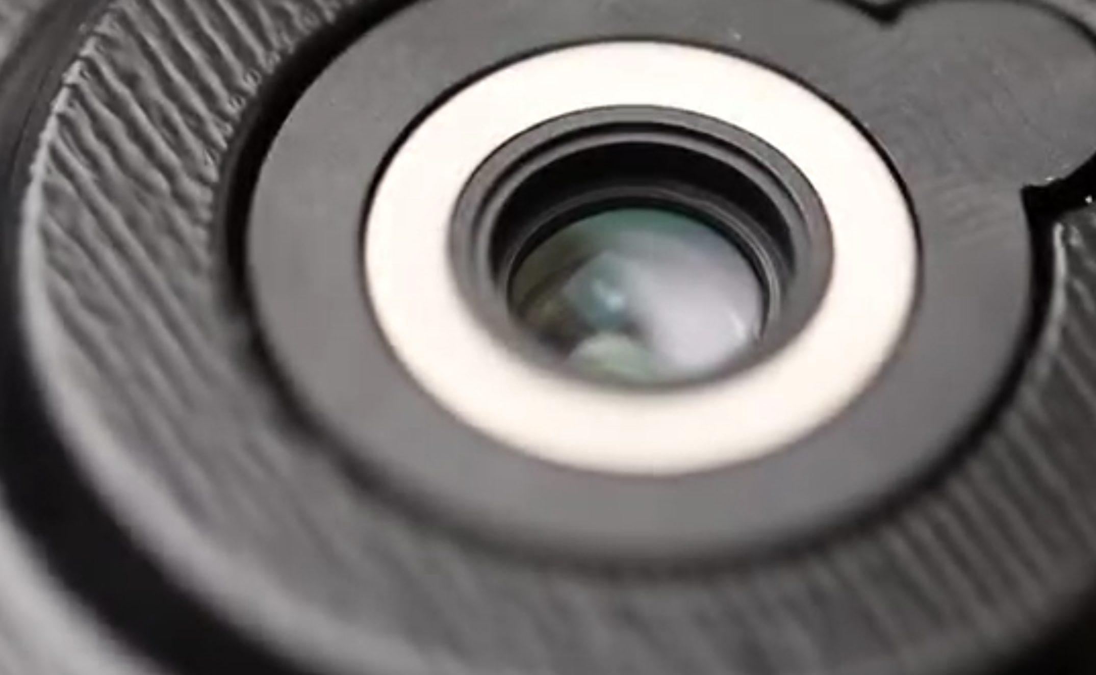 Уникальная выдвижная камера Xiaomi для смартфонов
